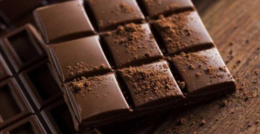 Bitter Çikolatayı Sınırlandırmak