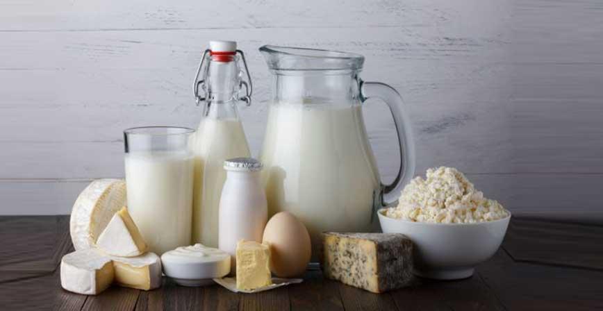 Süt Ürünlerini Sınırlandırmak