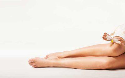 Bacak Bakımı Nasıl Yapılır?