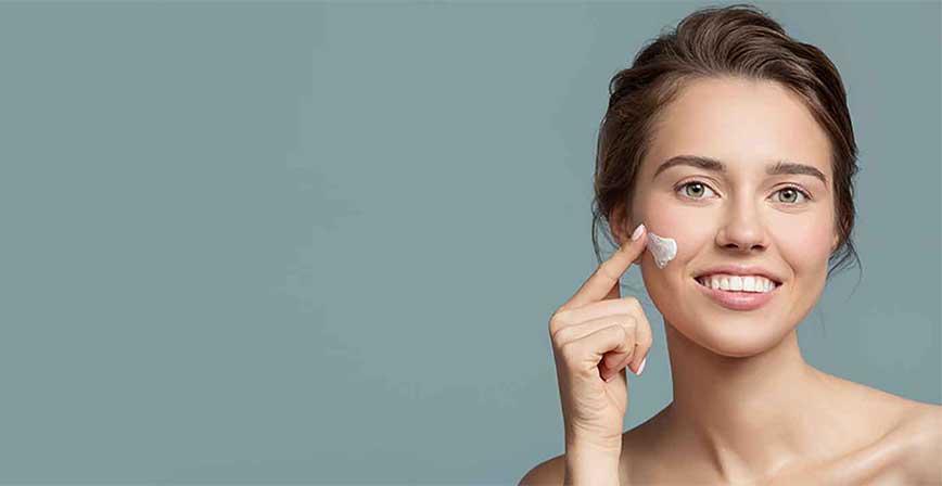 yaşınız için doğru yüz kremini bulun