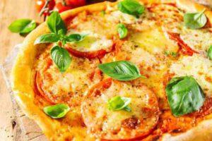 Pizza Ketojenik Tarifi ,Pizza Ketojenik ,Pizza Keto، وصفة بيتزا كيتوجينيك