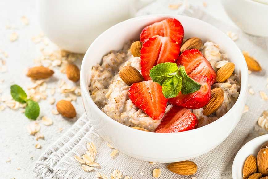 Ketojenik Porridge Tarifi, Kahvaltılık Ketojenik tarifleri