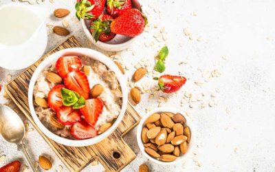 Ketojenik Porridge Tarifi