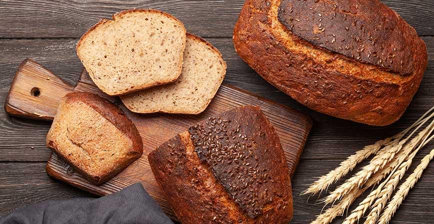 Tohumlu Keto Ekmeği