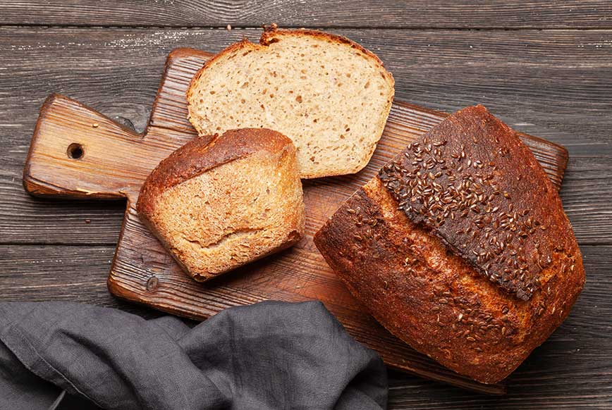 Tohumlu Keto Ekmeği Tarifi