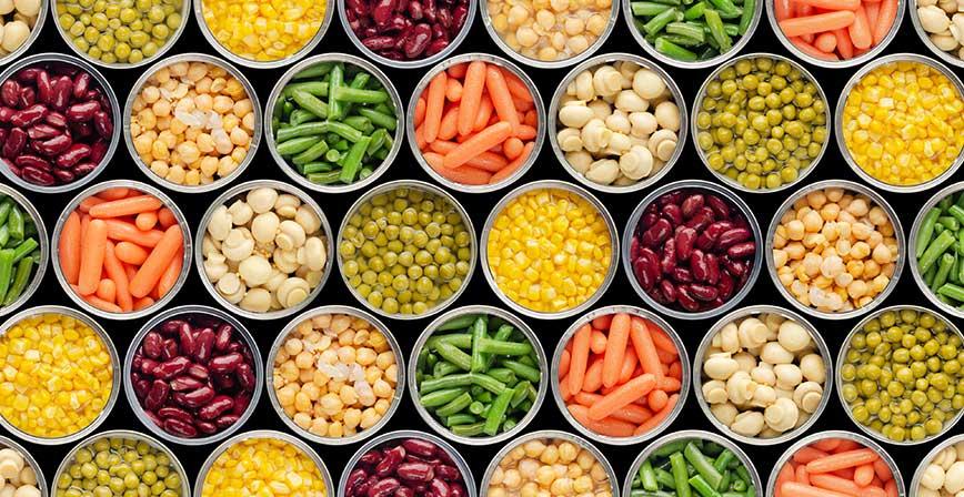 Keto Diyetinde Yenilmez Gıdalar: