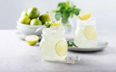 Keto Cool Lime