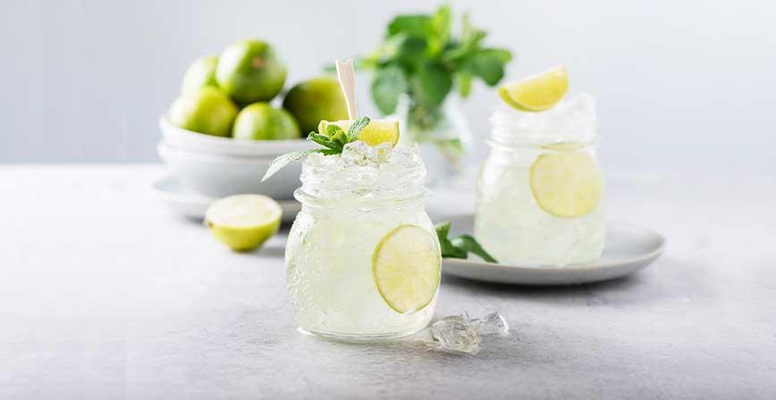 Keto Cool Lime Tarifi