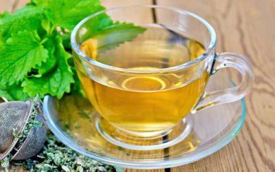 Keto Melisa Çayı
