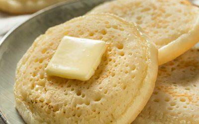 Ketojenik Muffin Kek