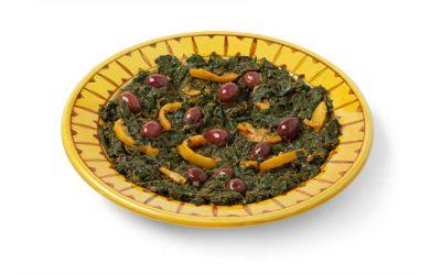 Ketojenik Ispanak Salatası