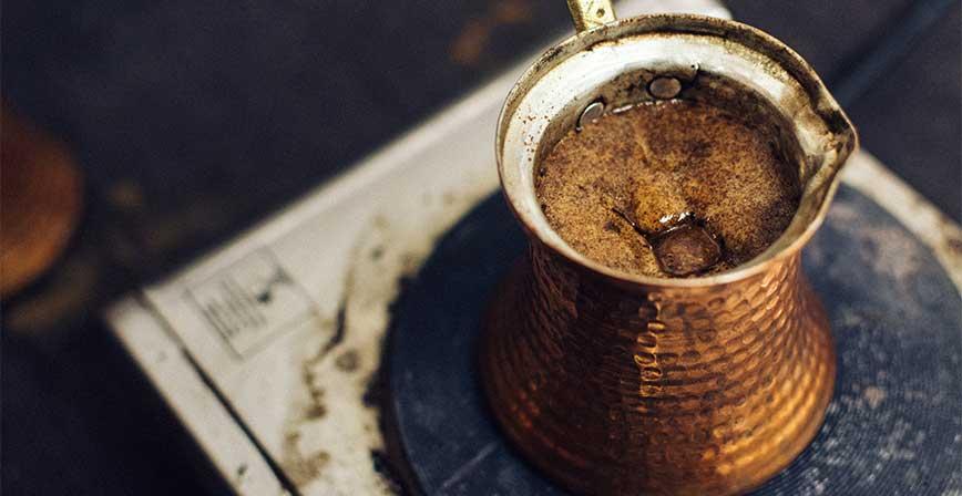 Ketojenik Osmanlı Kahvesi